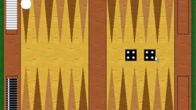 How To Play – Backgammon – The Basics – Playing the Doubling Cube
