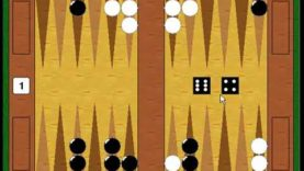 How To Play – Backgammon – The Basics – Playing a Holding Game