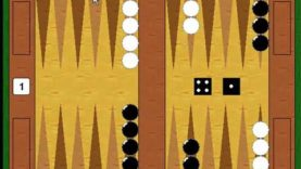How To Play – Backgammon – The Basics – Replying to the Opening Roll