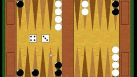 How To Play – Backgammon – The Basics – Playing a Blitz