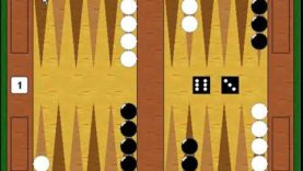 How To Play – Backgammon – The Basics – The Opening Move