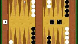 How To Play – Backgammon – The Basics – On the Ground Floor