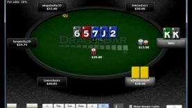 Poker Gameplay and Analysis – No Limit Holdem – Single Table $0.25/$0.50 Commentary